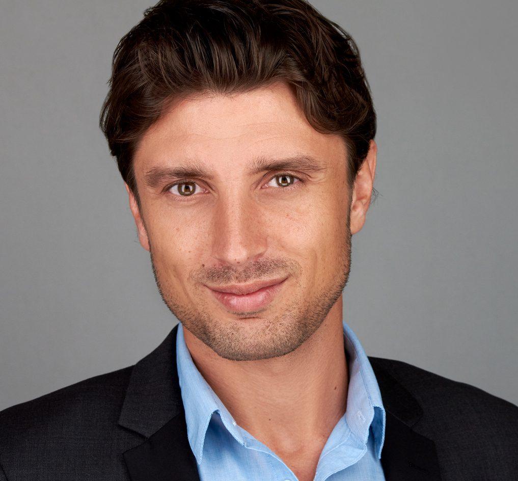 Nicolas Coudene