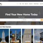 Austin Board of Realtors (ABOR) MLS integration on MakeAustinHome.info
